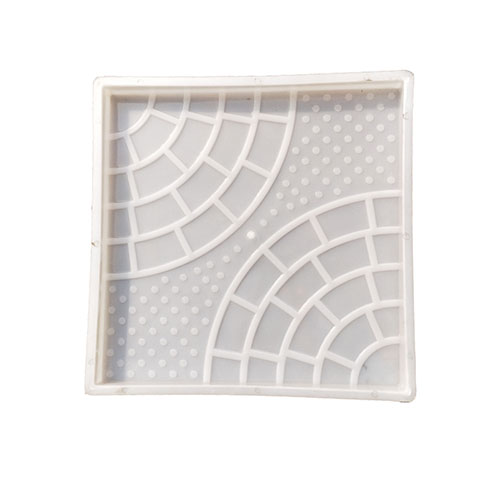 Plastic Tile Mould