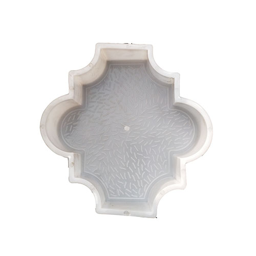 Plastic Tile Mould in Jharkhand