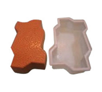Plastic Paver Mould in Jharkhand